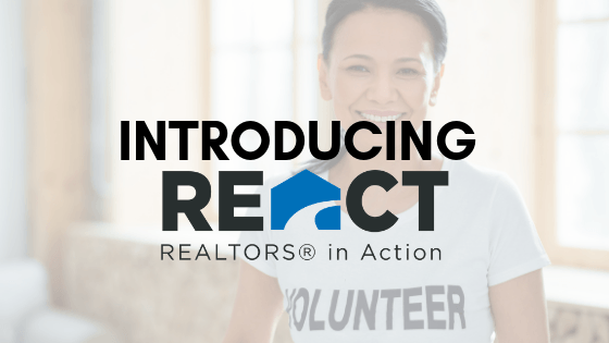 """ARC Realty and New Waters Realty kick off community service cooperative, REACT REACT, """"REALTORS® in Action"""", kicks off with River Region school supply drive."""