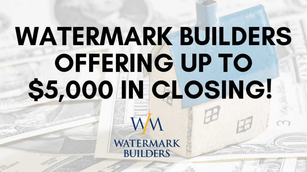 Introducing Watermark Builders at The Waters
