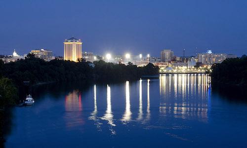 Montgomery Riverfront