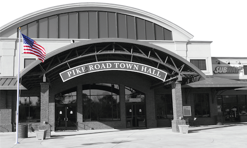 Pike Road Town Hall