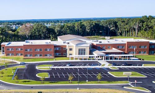 Pike Road School