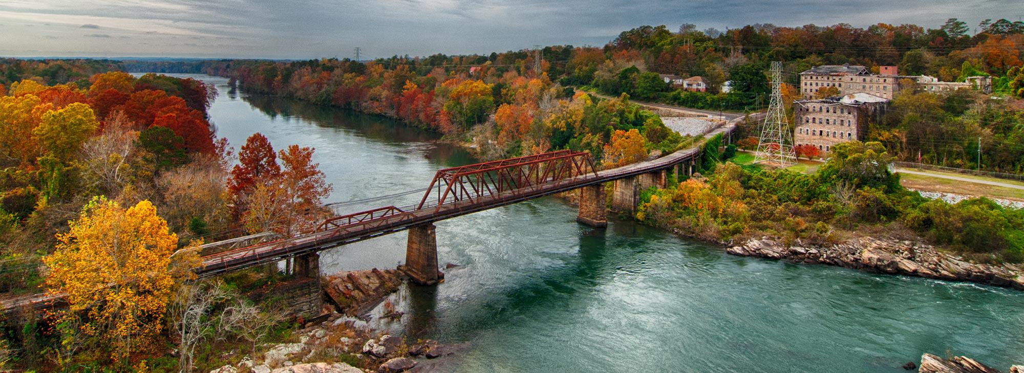 River Region: Tallassee, AL