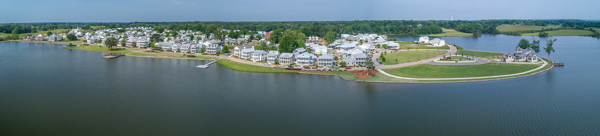 The Waters New Home Community located in Pike Road, AL
